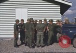 Image of 377th Air Police Security Squadron Vietnam, 1966, second 10 stock footage video 65675061421