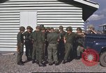 Image of 377th Air Police Security Squadron Vietnam, 1966, second 12 stock footage video 65675061421
