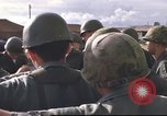 Image of 377th Air Police Security Squadron Vietnam, 1966, second 14 stock footage video 65675061421