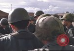 Image of 377th Air Police Security Squadron Vietnam, 1966, second 15 stock footage video 65675061421