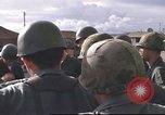 Image of 377th Air Police Security Squadron Vietnam, 1966, second 16 stock footage video 65675061421