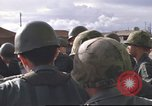 Image of 377th Air Police Security Squadron Vietnam, 1966, second 17 stock footage video 65675061421