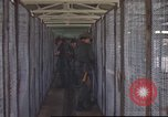 Image of 377th Air Police Security Squadron Vietnam, 1966, second 48 stock footage video 65675061421