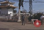 Image of Military Police Vietnam, 1966, second 24 stock footage video 65675061426
