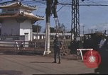 Image of Military Police Vietnam, 1966, second 25 stock footage video 65675061426