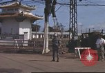 Image of Military Police Vietnam, 1966, second 29 stock footage video 65675061426