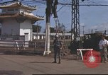 Image of Military Police Vietnam, 1966, second 30 stock footage video 65675061426