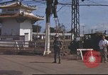Image of Military Police Vietnam, 1966, second 31 stock footage video 65675061426