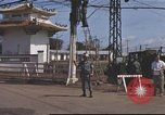 Image of Military Police Vietnam, 1966, second 32 stock footage video 65675061426