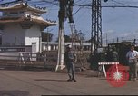 Image of Military Police Vietnam, 1966, second 33 stock footage video 65675061426