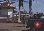 Image of Military Police Vietnam, 1966, second 35 stock footage video 65675061426