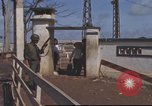 Image of Military Police Vietnam, 1966, second 52 stock footage video 65675061426