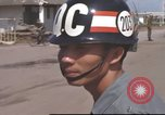 Image of Military Police Vietnam, 1966, second 54 stock footage video 65675061426