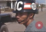 Image of Military Police Vietnam, 1966, second 55 stock footage video 65675061426