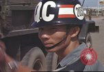 Image of Military Police Vietnam, 1966, second 57 stock footage video 65675061426