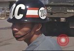 Image of Military Police Vietnam, 1966, second 60 stock footage video 65675061426