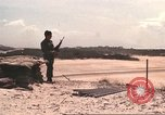Image of 12th Air Police Security Squadron Vietnam, 1966, second 11 stock footage video 65675061430