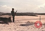 Image of 12th Air Police Security Squadron Vietnam, 1966, second 12 stock footage video 65675061430