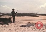 Image of 12th Air Police Security Squadron Vietnam, 1966, second 13 stock footage video 65675061430