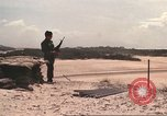 Image of 12th Air Police Security Squadron Vietnam, 1966, second 14 stock footage video 65675061430