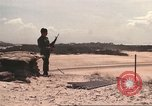Image of 12th Air Police Security Squadron Vietnam, 1966, second 15 stock footage video 65675061430