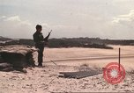 Image of 12th Air Police Security Squadron Vietnam, 1966, second 16 stock footage video 65675061430