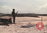 Image of 12th Air Police Security Squadron Vietnam, 1966, second 18 stock footage video 65675061430