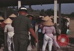 Image of 12th Air Police Security Squadron Vietnam, 1966, second 50 stock footage video 65675061431