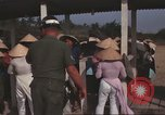 Image of 12th Air Police Security Squadron Vietnam, 1966, second 51 stock footage video 65675061431