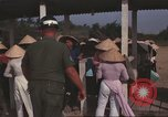 Image of 12th Air Police Security Squadron Vietnam, 1966, second 52 stock footage video 65675061431