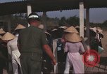 Image of 12th Air Police Security Squadron Vietnam, 1966, second 53 stock footage video 65675061431