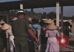 Image of 12th Air Police Security Squadron Vietnam, 1966, second 54 stock footage video 65675061431