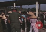 Image of 12th Air Police Security Squadron Vietnam, 1966, second 55 stock footage video 65675061431