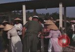 Image of 12th Air Police Security Squadron Vietnam, 1966, second 56 stock footage video 65675061431