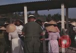 Image of 12th Air Police Security Squadron Vietnam, 1966, second 57 stock footage video 65675061431