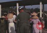 Image of 12th Air Police Security Squadron Vietnam, 1966, second 58 stock footage video 65675061431