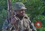 Image of Military Police United States USA, 1976, second 19 stock footage video 65675061450