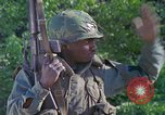 Image of Military Police United States USA, 1976, second 20 stock footage video 65675061450
