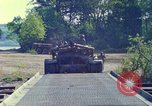 Image of Military Police United States USA, 1976, second 58 stock footage video 65675061450