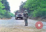 Image of Military Police United States USA, 1976, second 17 stock footage video 65675061452