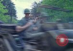 Image of Military Police United States USA, 1976, second 19 stock footage video 65675061452