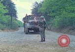 Image of Military Police United States USA, 1976, second 20 stock footage video 65675061452