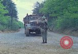 Image of Military Police United States USA, 1976, second 21 stock footage video 65675061452