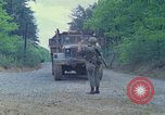 Image of Military Police United States USA, 1976, second 22 stock footage video 65675061452