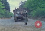Image of Military Police United States USA, 1976, second 23 stock footage video 65675061452