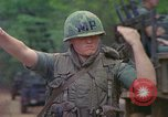 Image of Military Police United States USA, 1976, second 28 stock footage video 65675061452