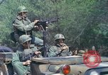 Image of Military Police United States USA, 1976, second 31 stock footage video 65675061452