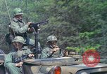 Image of Military Police United States USA, 1976, second 33 stock footage video 65675061452