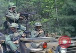 Image of Military Police United States USA, 1976, second 34 stock footage video 65675061452