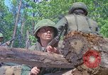 Image of Military Police United States USA, 1976, second 35 stock footage video 65675061452